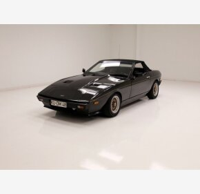 1985 TVR 280I for sale 101426391
