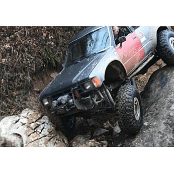 1985 Toyota 4Runner for sale 101158593