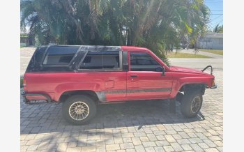 1985 Toyota 4Runner 4WD for sale 101496108