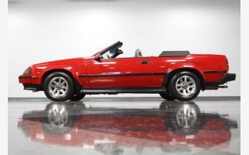 1985 Toyota Celica GT-S Convertible for sale 101095611