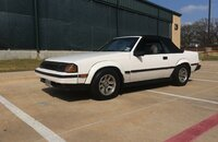 1985 Toyota Celica GT-S Convertible for sale 101422935