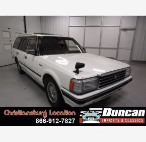1985 Toyota Crown for sale 101050802