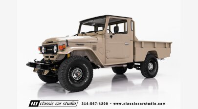 1985 Toyota Land Cruiser for sale 101211008