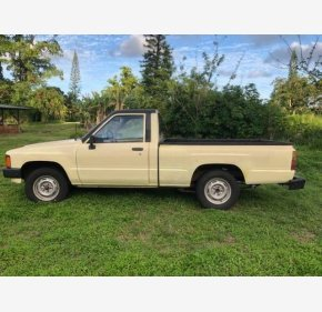 1985 Toyota Pickup for sale 101211697