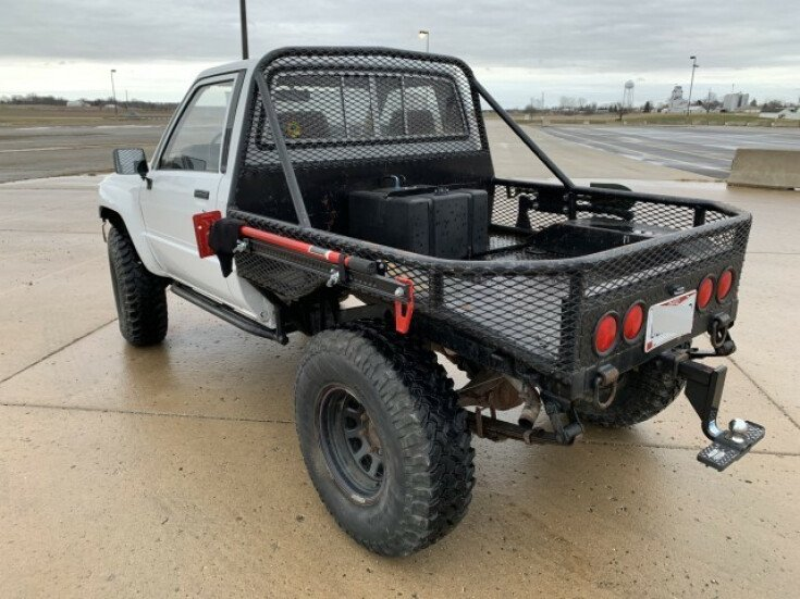 1985 toyota 22re wiring harness 1985 toyota pickup 4x4 regular cab for sale near russia  ohio  1985 toyota pickup 4x4 regular cab for