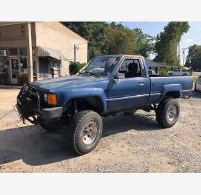 1985 Toyota Pickup for sale 101400130