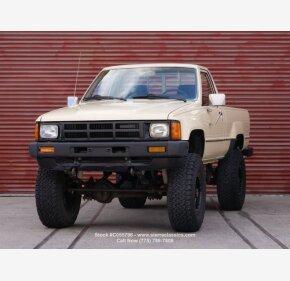 1985 Toyota Pickup 4x4 Regular Cab for sale 101494609