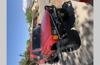 1985 Toyota Pickup 4x4 Regular Cab Deluxe for sale 101526515