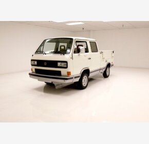 1985 Volkswagen Doka for sale 101439417