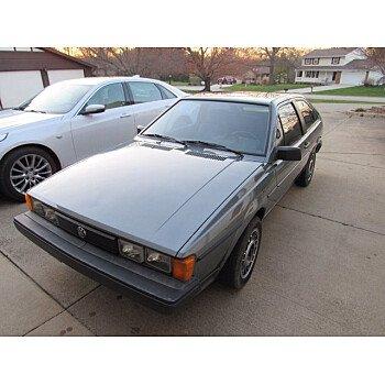 1985 Volkswagen Scirocco for sale 101483709