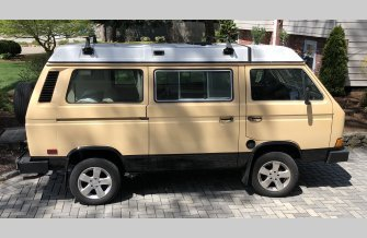 1985 Volkswagen Vanagon Camper for sale 101232276