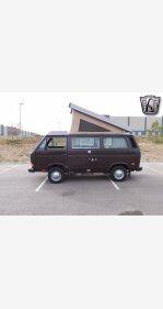1985 Volkswagen Vanagon Camper for sale 101398270