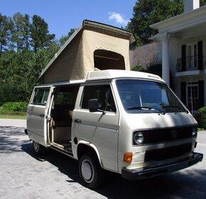 1985 Volkswagen Vans for sale 101205567
