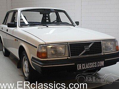 1985 Volvo 240 Sedan for sale 101556328