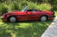1986 Alfa Romeo Spider for sale 101357241