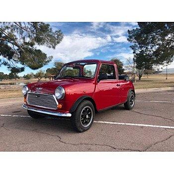 1986 Austin Mini for sale 101300966