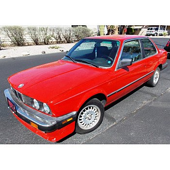 1986 BMW 325 Sedan for sale 101109938