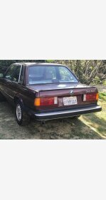 1986 BMW 325 Coupe for sale 101286303