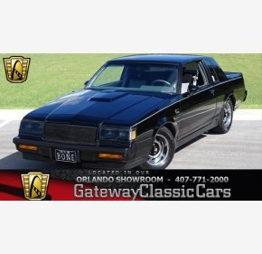 1986 Buick Regal Coupe for sale 101045096