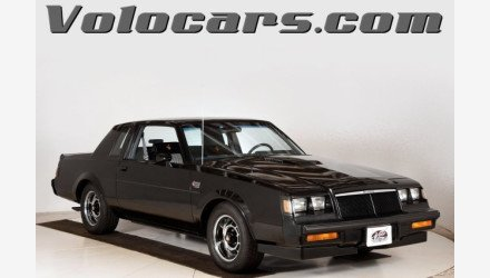 1986 Buick Regal Coupe for sale 101064155