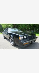 1986 Buick Regal Coupe for sale 101083710