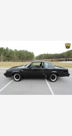 1986 Buick Regal Coupe for sale 101095551