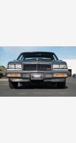 1986 Buick Regal Coupe for sale 101096882