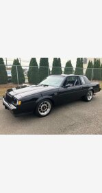 1986 Buick Regal Coupe for sale 101189022