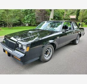 1986 Buick Regal for sale 101197549