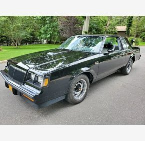1986 Buick Regal Coupe for sale 101197549