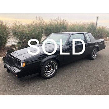 1986 Buick Regal for sale 101225629