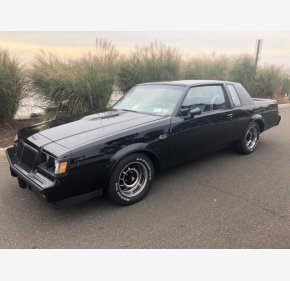 1986 Buick Regal Coupe for sale 101225629
