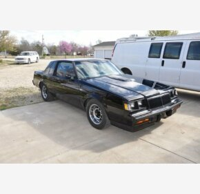 1986 Buick Regal for sale 101250868
