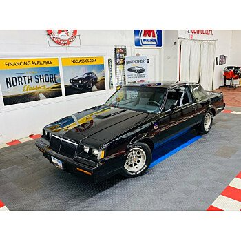 1986 Buick Regal for sale 101326588
