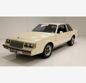 1986 Buick Regal Limited Coupe for sale 101335398
