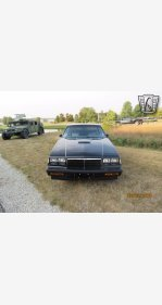 1986 Buick Regal Coupe for sale 101382916