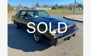 1986 Buick Regal Coupe for sale 101415074