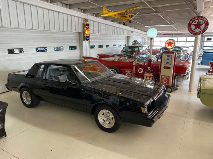 1986 Buick Regal for sale 101590548