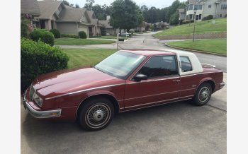 1986 Buick Riviera Coupe for sale 101192841
