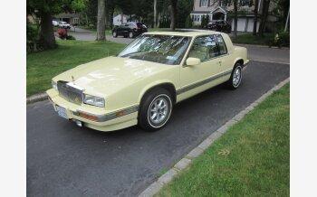 1986 Cadillac Eldorado Coupe for sale 101534493