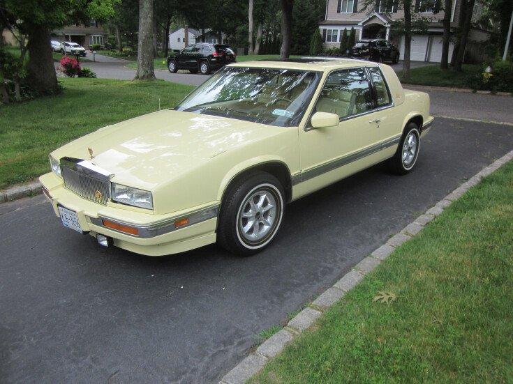 1986 Cadillac Eldorado Biarritz for sale 101534493