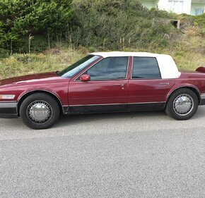 1986 Cadillac Seville for sale 100971016