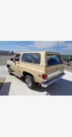 1986 Chevrolet Blazer for sale 101009975