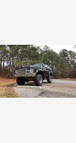 1986 Chevrolet Blazer for sale 101065915