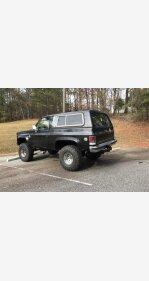 1986 Chevrolet Blazer for sale 101195467
