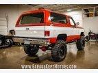 1986 Chevrolet Blazer 4WD for sale 101531959
