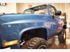 1986 Chevrolet Blazer for sale 101592115