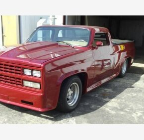 1986 Chevrolet C/K Truck for sale 101202677
