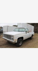 1986 Chevrolet C/K Truck for sale 101213283