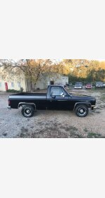 1986 Chevrolet C/K Truck Custom Deluxe for sale 101236598
